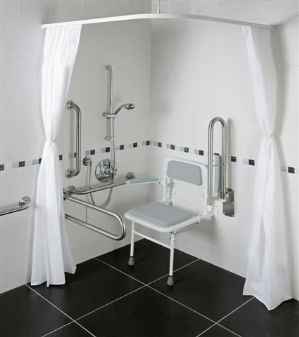 Pro Doc M Disabled Shower Pack - DTUK73